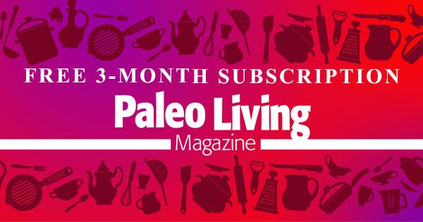 Paleo Living
