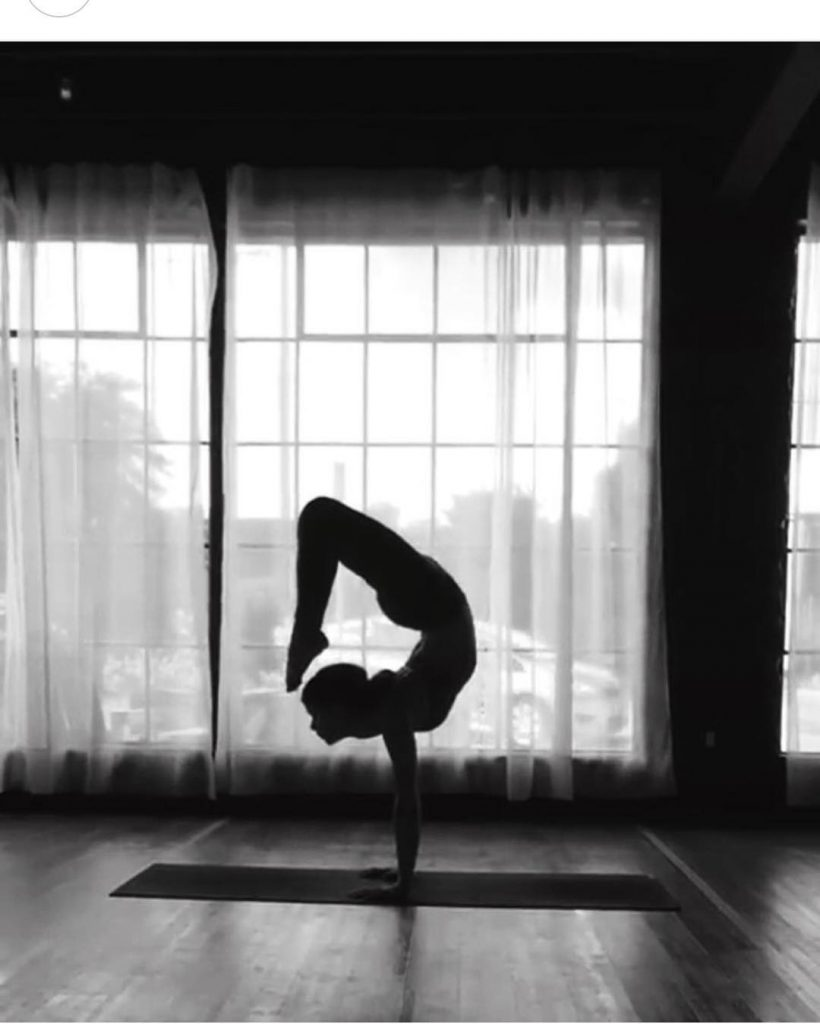 Head over to rerootedliving to check out this yoga babehellip