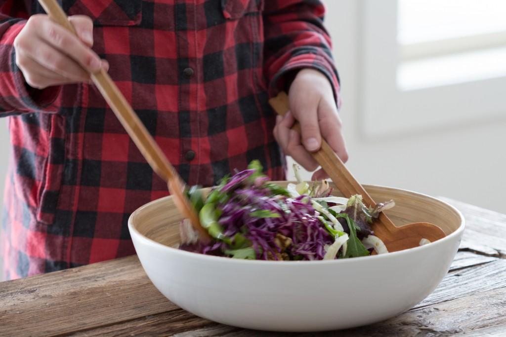 Apple & Fennel Salad.3