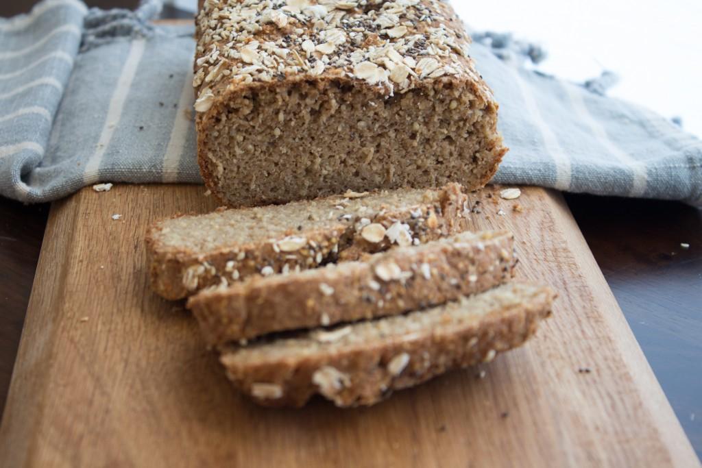 Gluten Free Bread.1
