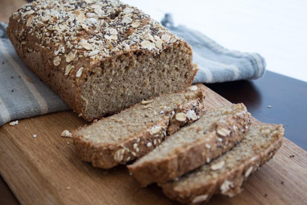 Gluten Free Bread.2
