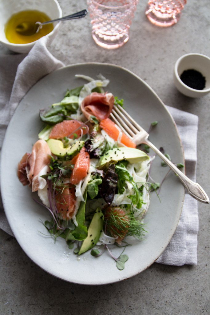 Grapefruit Fennel Salad.1