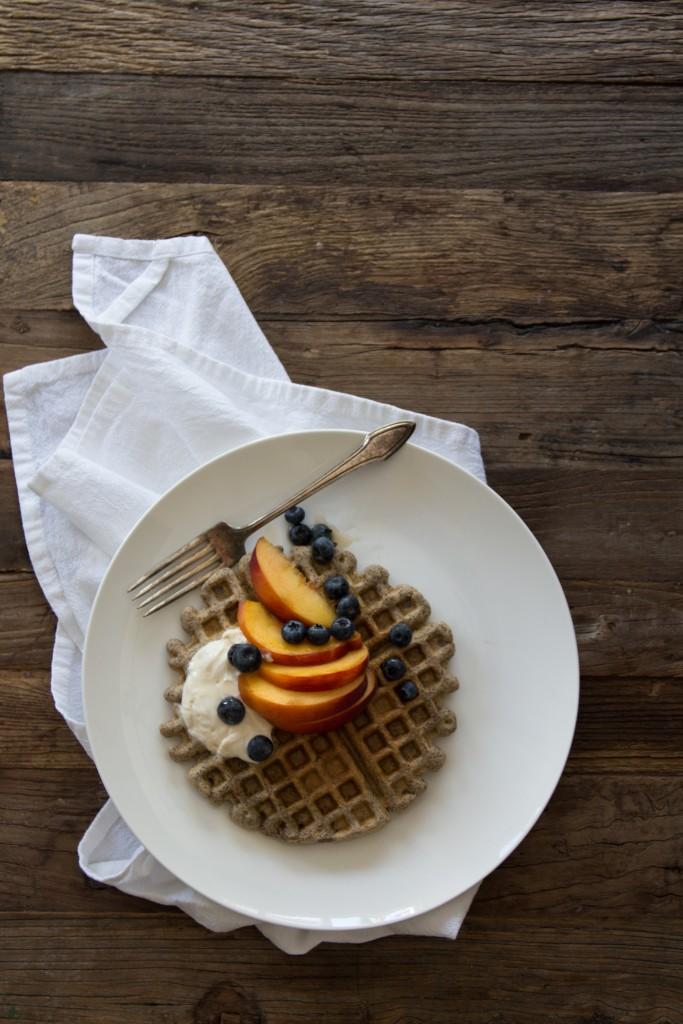 Oat & Buckwheat Waffles_-2