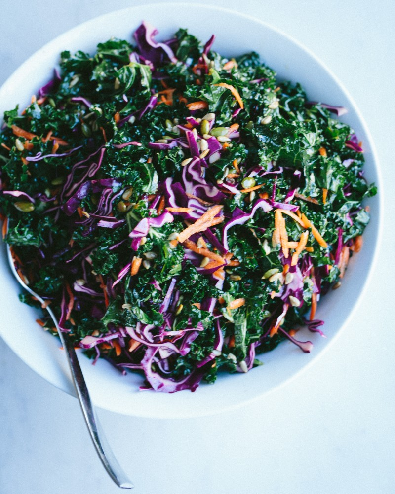 Kale Salad-5